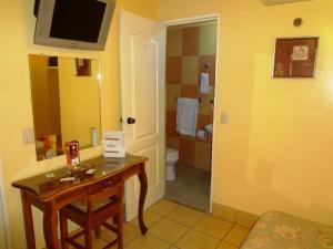Hotel Dulce Hogar & Spa, Hotely  Managua - big - 22