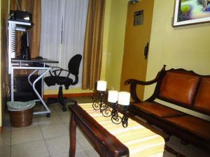 Hotel Dulce Hogar & Spa, Hotely  Managua - big - 49