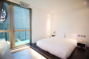San Yon Hotel, Hotely  Tchaj-pej - big - 57