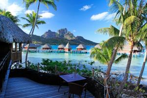 Sofitel Bora Bora Private Island, Hotels  Bora Bora - big - 63
