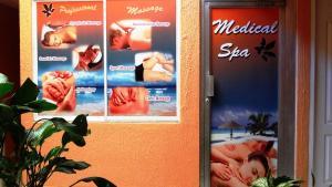 Hotel Dulce Hogar & Spa, Hotely  Managua - big - 50