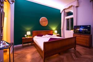 De l'Europe Gastein, Appartamenti  Bad Gastein - big - 14