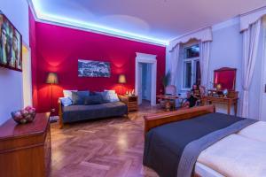 De l'Europe Gastein, Appartamenti  Bad Gastein - big - 6