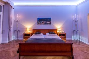 De l'Europe Gastein, Appartamenti  Bad Gastein - big - 5