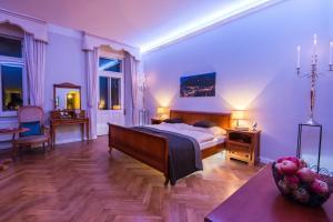 De l'Europe Gastein, Appartamenti  Bad Gastein - big - 4