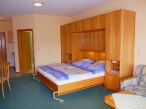 Gästeappartements Sonnenland, Apartmány  Sankt Englmar - big - 4