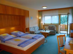 Gästeappartements Sonnenland, Apartments  Sankt Englmar - big - 1