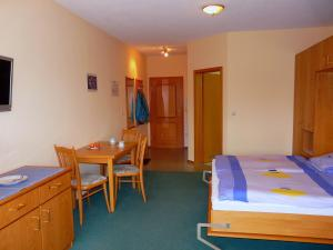 Gästeappartements Sonnenland, Apartmány  Sankt Englmar - big - 8