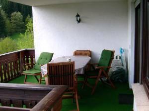 Ferienwohnung Bäumner, Apartmány  Bad Berleburg - big - 33
