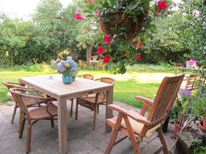 B&B Rezonans, Bed & Breakfast  Warnsveld - big - 26