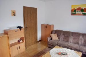 Ferienwohnung Bäumner, Apartmány  Bad Berleburg - big - 28