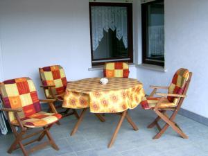 Ferienwohnung Bäumner, Апартаменты  Bad Berleburg - big - 29