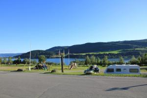Lillehammer Turistsenter Camping, Campsites  Lillehammer - big - 6