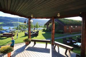 Lillehammer Turistsenter Camping, Campsites  Lillehammer - big - 13