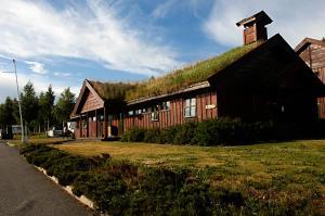 Lillehammer Turistsenter Camping, Campsites  Lillehammer - big - 17