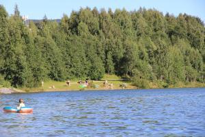 Lillehammer Turistsenter Camping, Campsites  Lillehammer - big - 11