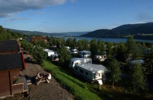 Lillehammer Turistsenter Camping, Campsites  Lillehammer - big - 10