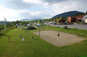 Lillehammer Turistsenter Camping, Campsites  Lillehammer - big - 9