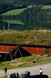 Lillehammer Turistsenter Camping, Campsites  Lillehammer - big - 12