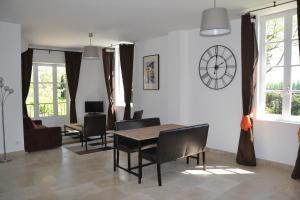 Mas de Capelou Apartment, Ferienwohnungen  Avignon - big - 9