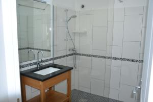 Mas de Capelou Apartment, Ferienwohnungen  Avignon - big - 6