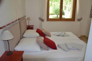 Mas de Capelou Apartment, Ferienwohnungen  Avignon - big - 29