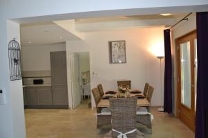 Mas de Capelou Apartment, Ferienwohnungen  Avignon - big - 22