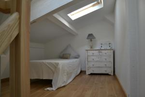 Mas de Capelou Apartment, Ferienwohnungen  Avignon - big - 23