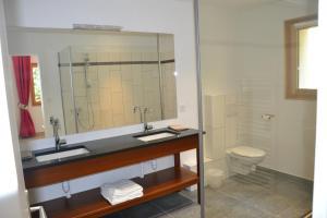 Mas de Capelou Apartment, Ferienwohnungen  Avignon - big - 32