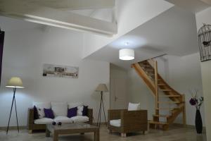Mas de Capelou Apartment, Ferienwohnungen  Avignon - big - 34