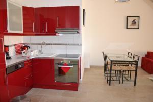 Mas de Capelou Apartment, Ferienwohnungen  Avignon - big - 17