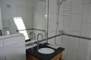 Mas de Capelou Apartment, Ferienwohnungen  Avignon - big - 24