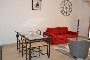 Mas de Capelou Apartment, Ferienwohnungen  Avignon - big - 20
