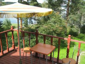 Guest House Father Vasily, Holiday homes  Sortavala - big - 6