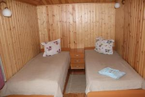 Guest House Father Vasily, Holiday homes  Sortavala - big - 3