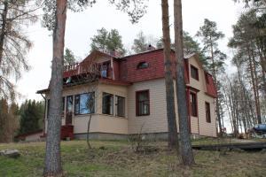 Guest House Father Vasily, Dovolenkové domy  Sortavala - big - 1