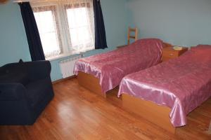 Guest House Father Vasily, Holiday homes  Sortavala - big - 23