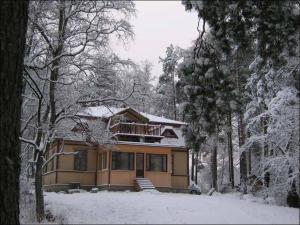 Guest House Father Vasily, Holiday homes  Sortavala - big - 17