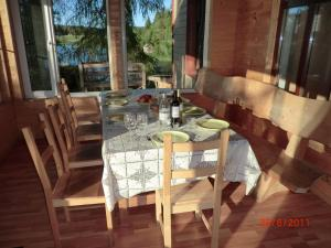 Guest House Father Vasily, Holiday homes  Sortavala - big - 8