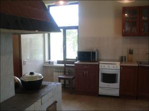 Guest House Father Vasily, Holiday homes  Sortavala - big - 13