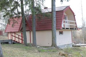 Guest House Father Vasily, Holiday homes  Sortavala - big - 10