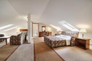 Hotel Prezydent Krynica Zdrój, Hotely  Krynica Zdrój - big - 7