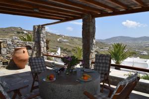 Villa Irini, Ville  Panormos Mykonos - big - 67