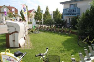 Best Western Hotel Hanse Kogge, Hotely  Ostseebad Koserow - big - 47
