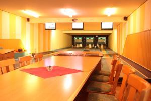 Best Western Hotel Hanse Kogge, Hotely  Ostseebad Koserow - big - 45