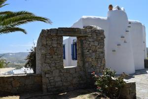 Villa Irini, Ville  Panormos Mykonos - big - 69