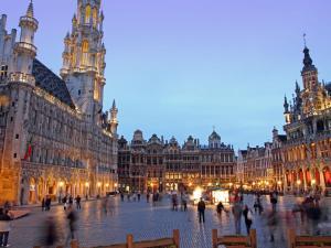 Hotel Expo, Hotely  Brusel - big - 24