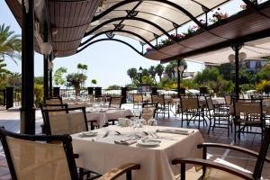 Gran Tacande Wellness & Relax Costa Adeje, Hotels  Adeje - big - 47