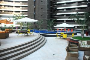 Luxury Flat Beira Mar, Apartmány  Fortaleza - big - 32