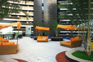 Luxury Flat Beira Mar, Apartmány  Fortaleza - big - 31